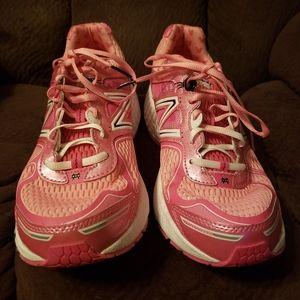 New balance run disney womens tennis shoes